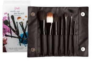 Sleek brush set