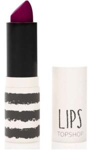 Topshop lipstick AW Blog